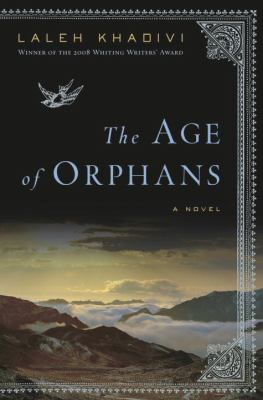 The Age of Orphans 9780771095719