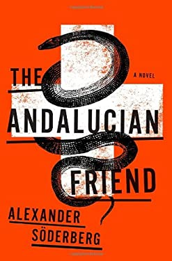 The Andalucian Friend 9780770436056