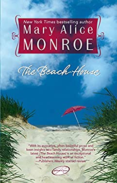The beach house by mary alice monroe reviews for Beach house description