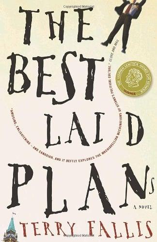 The Best Laid Plans 9780771047589