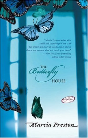 The Butterfly House 9780778322177
