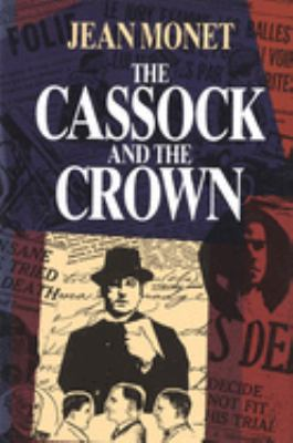 The Cassock and the Crown 9780773514492