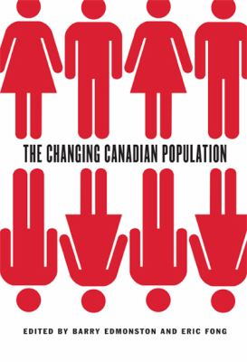The Changing Canadian Population 9780773537941