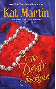 The Devil's Necklace 9780778321996