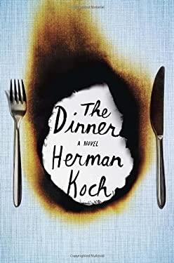 The Dinner 9780770437855