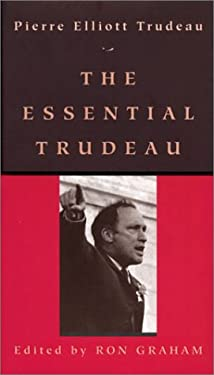 The Essential Trudeau 9780771085918