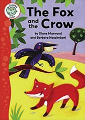 The Fox and the Crow 16160120