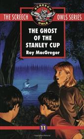 The Ghost of the Stanley Cup (#11) 3002607