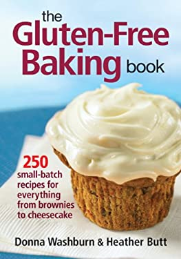 The Gluten-Free Baking Book 9780778802747