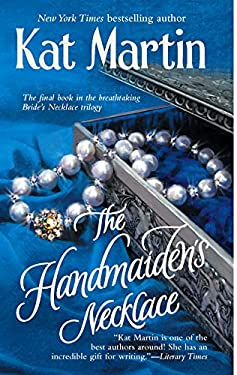 The Handmaiden's Necklace 9780778322078