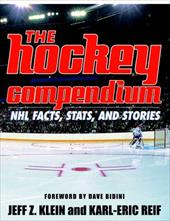 The Hockey Compendium: NHL Facts, STATS, and Stories 3004326