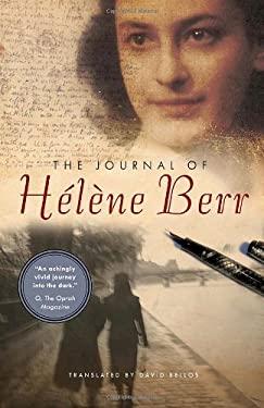 The Journal of Helene Berr 9780771013140