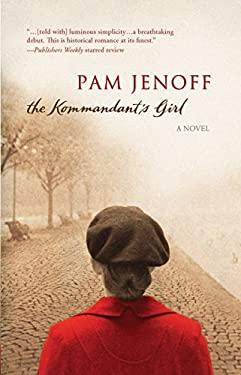 The Kommandant's Girl 9780778323426