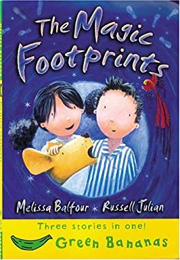 The Magic Footprints 9780778710394