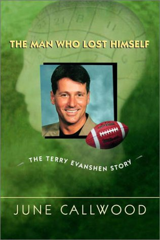 The Man Who Lost Himself 9780771018640
