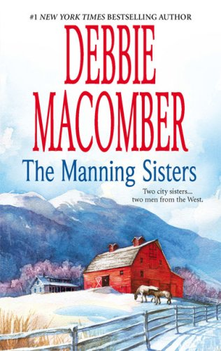 The Manning Sisters 9780778323501