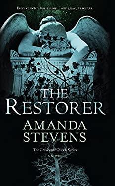 The Restorer 9780778329817