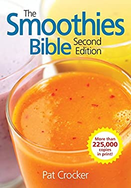 The Smoothies Bible 9780778802419