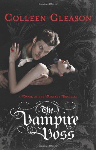 The Vampire Voss 9780778329527