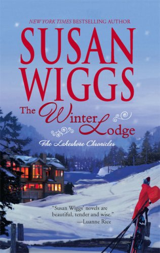 The Winter Lodge 9780778324140