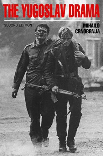 The Yugslav Drama 9780773514294