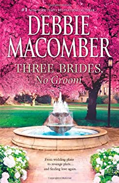 Three Brides, No Groom 9780778313540
