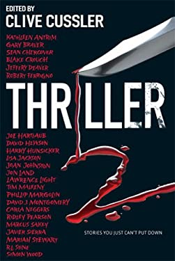 Thriller 2: Stories You Just Can't Put Down 9780778327233