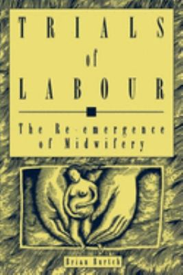Trials of Labour 9780773511415