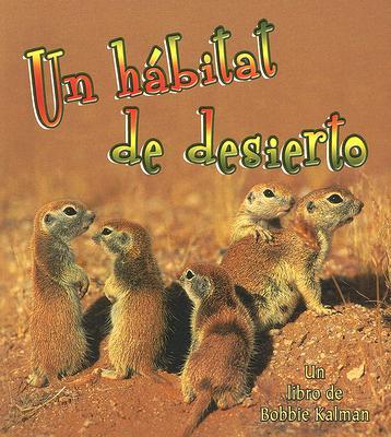 Un Habitat de Desierto 9780778783503