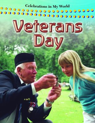 Veterans Day 9780778747857