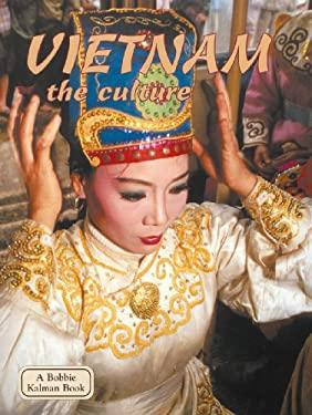 Vietnam the Culture 9780778797258
