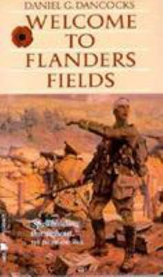Welcome to Flanders Field 9780771025464