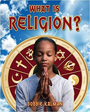 What Is Religion? 9780778746362