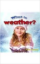 What Is Weather? 18388900