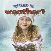 What Is Weather? 18388896