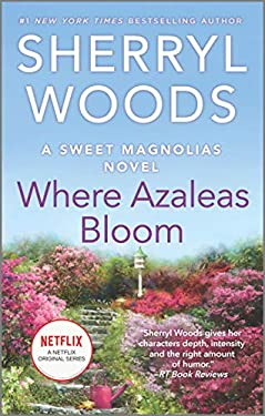 Where Azaleas Bloom 9780778313694