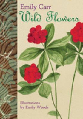 Wild Flowers 9780772654533