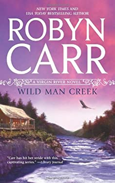 Wild Man Creek 9780778329312
