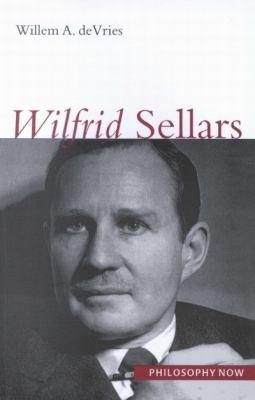 Wilfrid Sellars 9780773530515