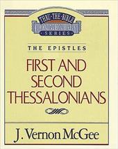 1 & 2 Thessalonians 3054855