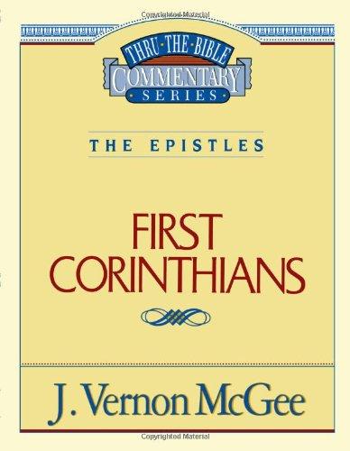 1 Corinthians 9780785207351