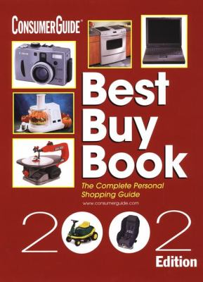 2002 Best Buy Book