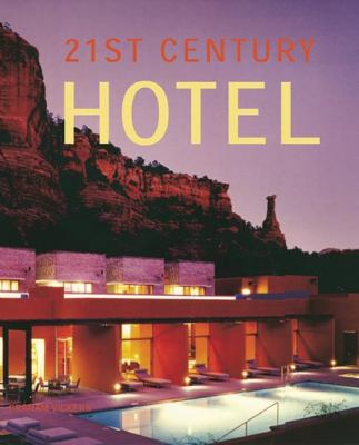 21st Century Hotel 9780789208590