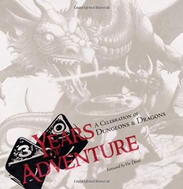30 Years of Adventure: A Celebration of Dungeons & Dragons