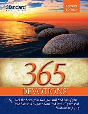 365 Devotions Pocket Edition-2013 9780784735985
