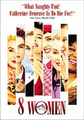8 Femmes: 8 Women 9780783278063