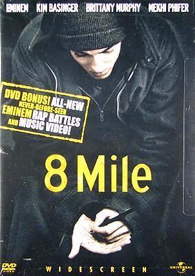 8 Mile 9780783280820