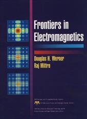Frontiers in Electromagnetics - Werner, Douglas H. / Mittra, Raj