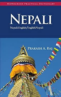 Nepali Practical Dictionary 9780781812719