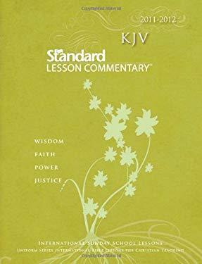 KJV Standard Lesson Commentary 9780784723807